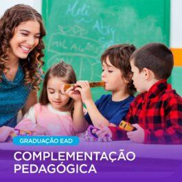 Complementação Pedagógica