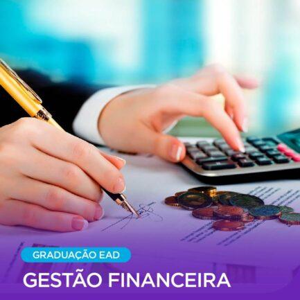Graduação em Gestão Financeira