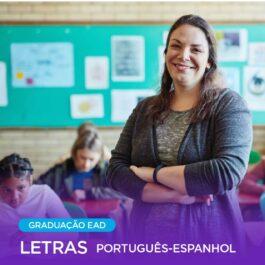Letras Português-Espanhol
