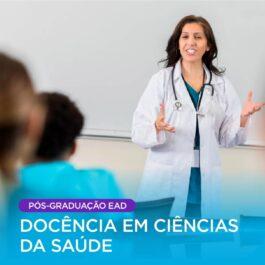 Docência em Ciências da Saúde