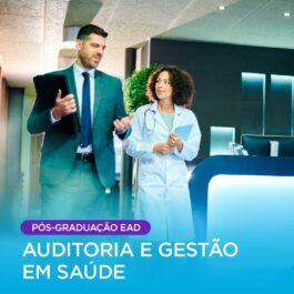Auditoria e Gestão em Saúde