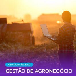 Gestão de Agronegócio