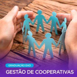 Gestão de Cooperativas