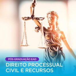 Direito Processual Civil e Recursos