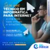 Curso Técnico em Informática para Internet