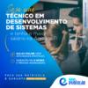 Curso Técnico em Desenvolvimento de Sistemas